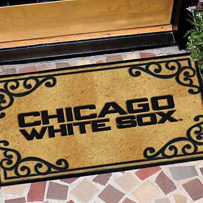 The Memory Company Chicago White Sox Chicago White Sox Area Rugs
