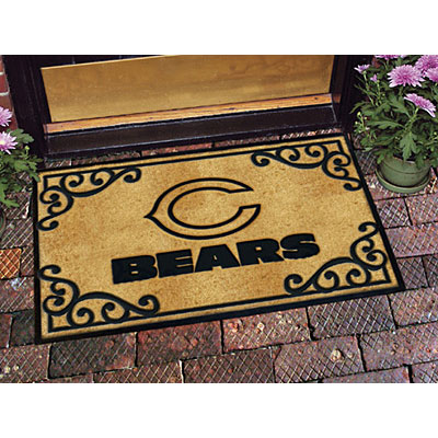 The Memory Company Chicago Bears Chicago Bears Area Rugs