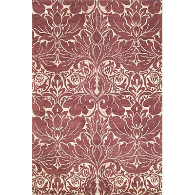 Momeni, Inc. Arabesque 10 x 14 Copper Area Rugs