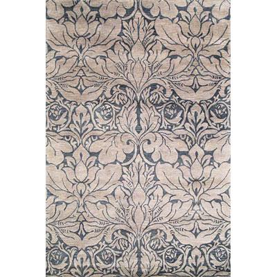 Momeni, Inc. Arabesque 10 x 14 Teal Area Rugs