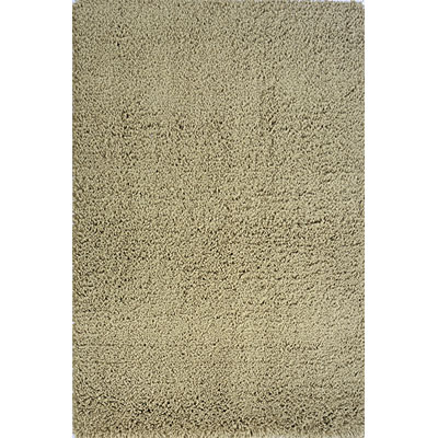 Momeni, Inc. Comfort Shag 8 Round Olive Green Area Rugs