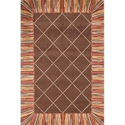 Momeni, Inc. Harmony 10 x 14 Brown Area Rugs