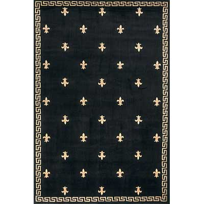 Momeni, Inc. Harmony 10 x 14 Black Area Rugs