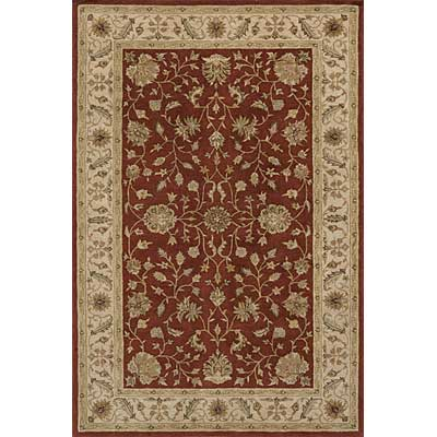 Momeni, Inc. Imperial Court 10 x 14 Rust Area Rugs