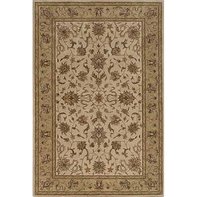 Momeni, Inc. Imperial Court 4 x 6 Beige Area Rugs