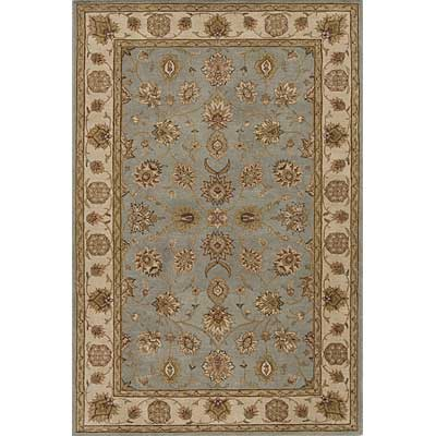Momeni, Inc. Imperial Court 4 x 6 Seafoam Area Rugs