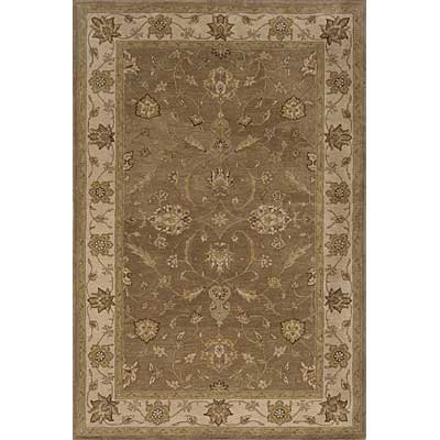 Momeni, Inc. Imperial Court 10 x 14 Lt. Brown Area Rugs
