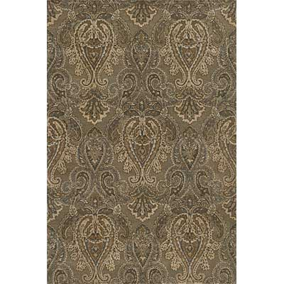 Momeni, Inc. Imperial Court 4 x 6 Teal Area Rugs
