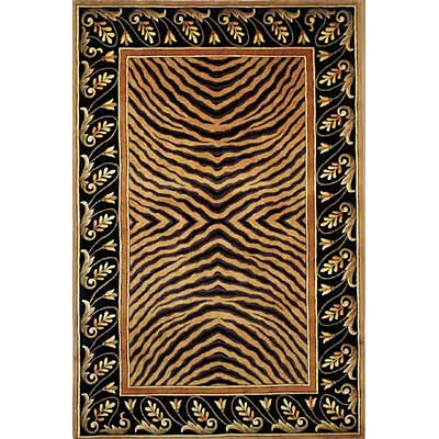 Momeni, Inc. New Wave 10 x 14 New Wave Brown Area Rugs