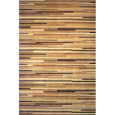 Momeni, Inc. New Wave 10 x 14 New Wave Natural Area Rugs