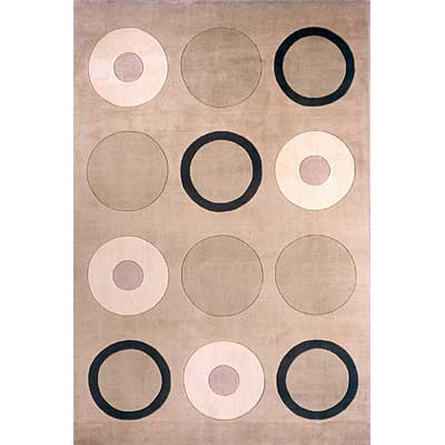 Momeni, Inc. New Wave 10 x 14 New Wave Sage Area Rugs