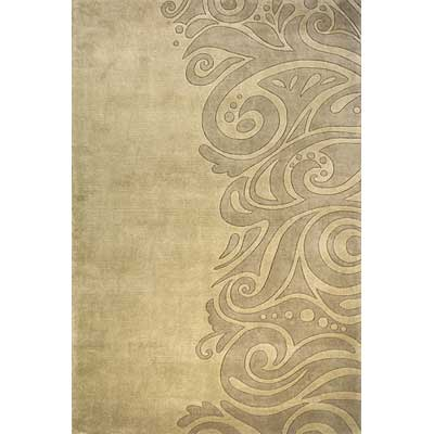 Momeni, Inc. New Wave 10 x 14 New Wave Green Area Rugs