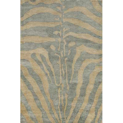 Momeni, Inc. Serengeti 10 x 14 Serengeti Ice Area Rugs