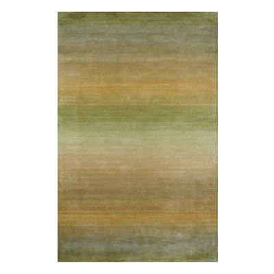 Nejad Rugs Shades of Nature 10 x 14 Sage/Gold Area Rugs