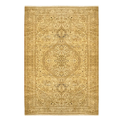 Nejad Rugs Signature Masterpiece 6 X 9 Golden Sivas Area Rugs