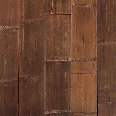 DassoUSA Finish By Nature 5 Natural Bamboo Flooring