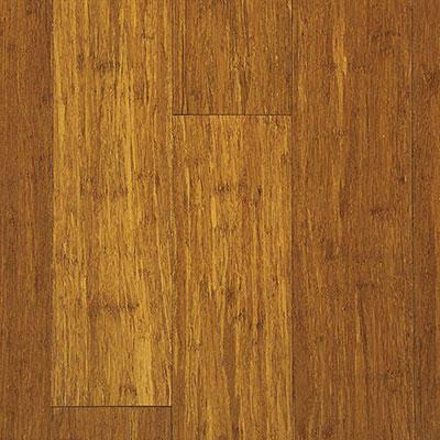 DassoUSA Foundations Strand 4 3/4 Caramel Bamboo Flooring