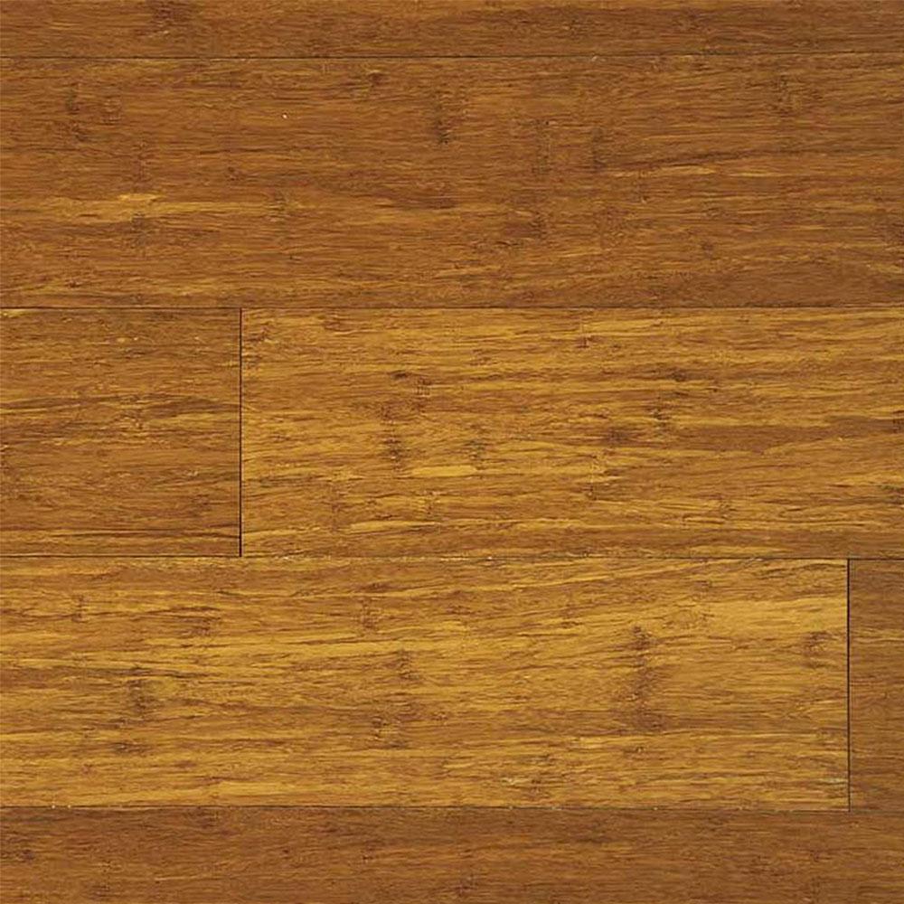 DassoUSA Freedom Strand 5 Caramel Bamboo Flooring