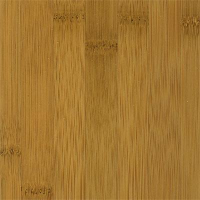 FloorAge Horizontal Engineered Carbonized Horizontal Bamboo Flooring