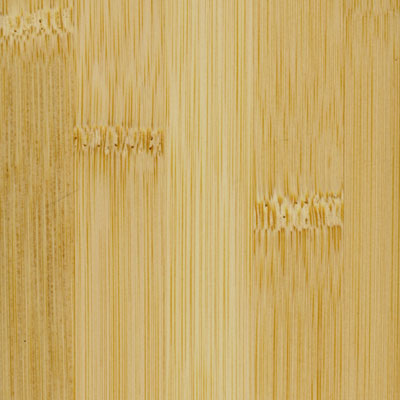 FloorAge Horizontal Long Natural Bamboo Flooring