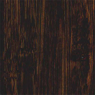 Hawa Distressed Solid Bamboo (Stained) Black Stained (Sample) Bamboo Flooring