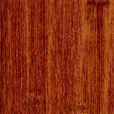 Hawa Distressed Solid Bamboo (Stained) Cherry (Sample) Bamboo Flooring