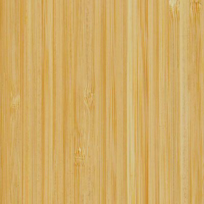 Hawa Unfinished Solid A Grade Bamboo Natural Vertical Unfinished (Sample) Bamboo Flooring