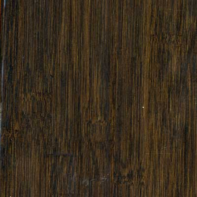 Stepco Handscraped II Black Walnut Bamboo Flooring