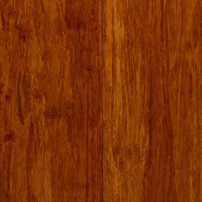 Stepco Strand Woven II Carbonized Dark Bamboo Flooring