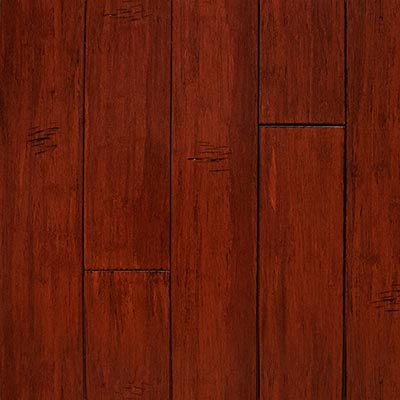 Stepco Tropical Legends Bourbon Brushed Distressed Bamboo Flooring