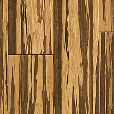 Stepco Tropical Legends Tiger Bamboo Flooring