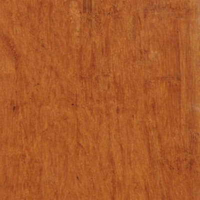 Stepco Supreme - Wide Click-Lock Handscraped 9/16 Honey Bamboo Flooring