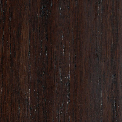 Stepco Supreme - Wide Click-Lock Handscraped 1/2 Java Bamboo Flooring