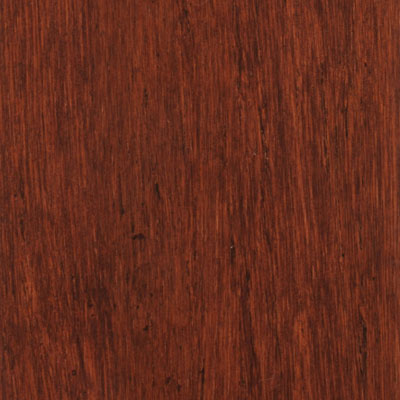 Stepco Supreme - Wide Click-Lock Strand Sangria Bamboo Flooring