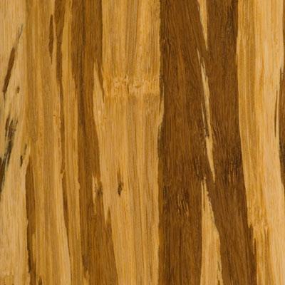 Stepco Supreme - Wide Strand Tiger Grain Bamboo Flooring