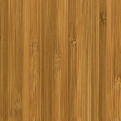 Teragren Craftsman II Vertical Caramelized Bamboo Flooring