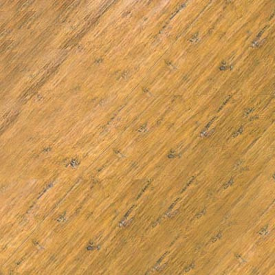 Teragren Portfolio Collection Hewn Tawny Bamboo Flooring