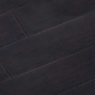 Teragren Portfolio Collection Midnight Black Bamboo Flooring