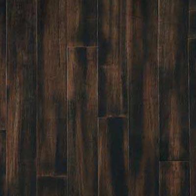 Teragren Portfolio Collection Paris Black Bamboo Flooring
