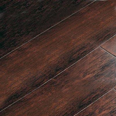 Teragren Portfolio Collection Rich Cognac Bamboo Flooring