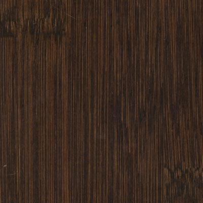 Teragren Signature Colors Flat Espresso Bamboo Flooring