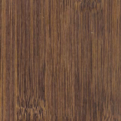Teragren Signature Colors Flat Walnut Bamboo Flooring
