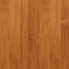 Teragren Studio Floating Flat Caramelized Bamboo Flooring