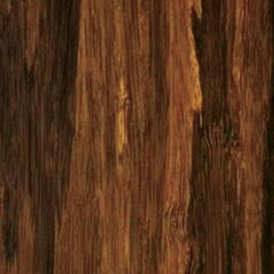Teragren Synergy 14mm Wide Plank Strand Java Bamboo Flooring