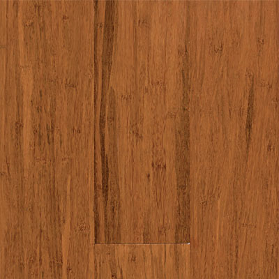 US Floors Expressions Hand Scraped Spice (Sample) Bamboo Flooring
