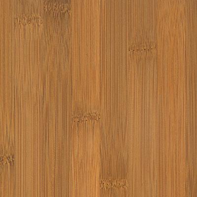 US Floors Manchu 3 Engineered Locking Horizontal Spice (Sample) Bamboo Flooring