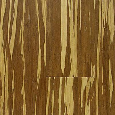 US Floors Ming Engineered Strand Tiger (Sample) Bamboo Flooring