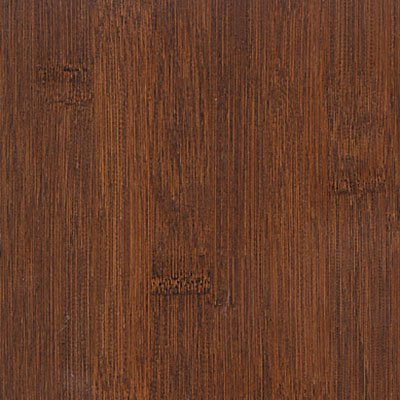 US Floors Traditions 6 Hand Scraped Jacobean (Sample) Bamboo Flooring