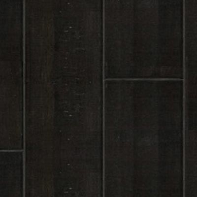 Wellmade Performance Flooring Engineered Strand Woven Bamboo Ebony Distressed Bamboo Flooring