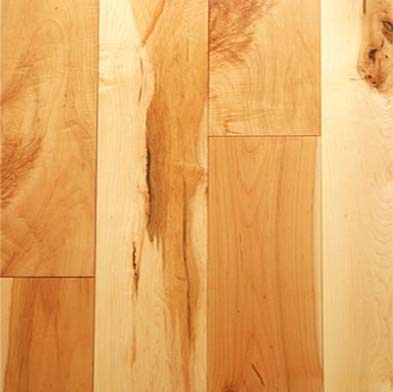 Wellmade Performance Flooring Old Growth Bamboo Character Maple Bamboo Flooring